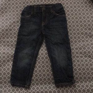 B'Gosh toddler jeans
